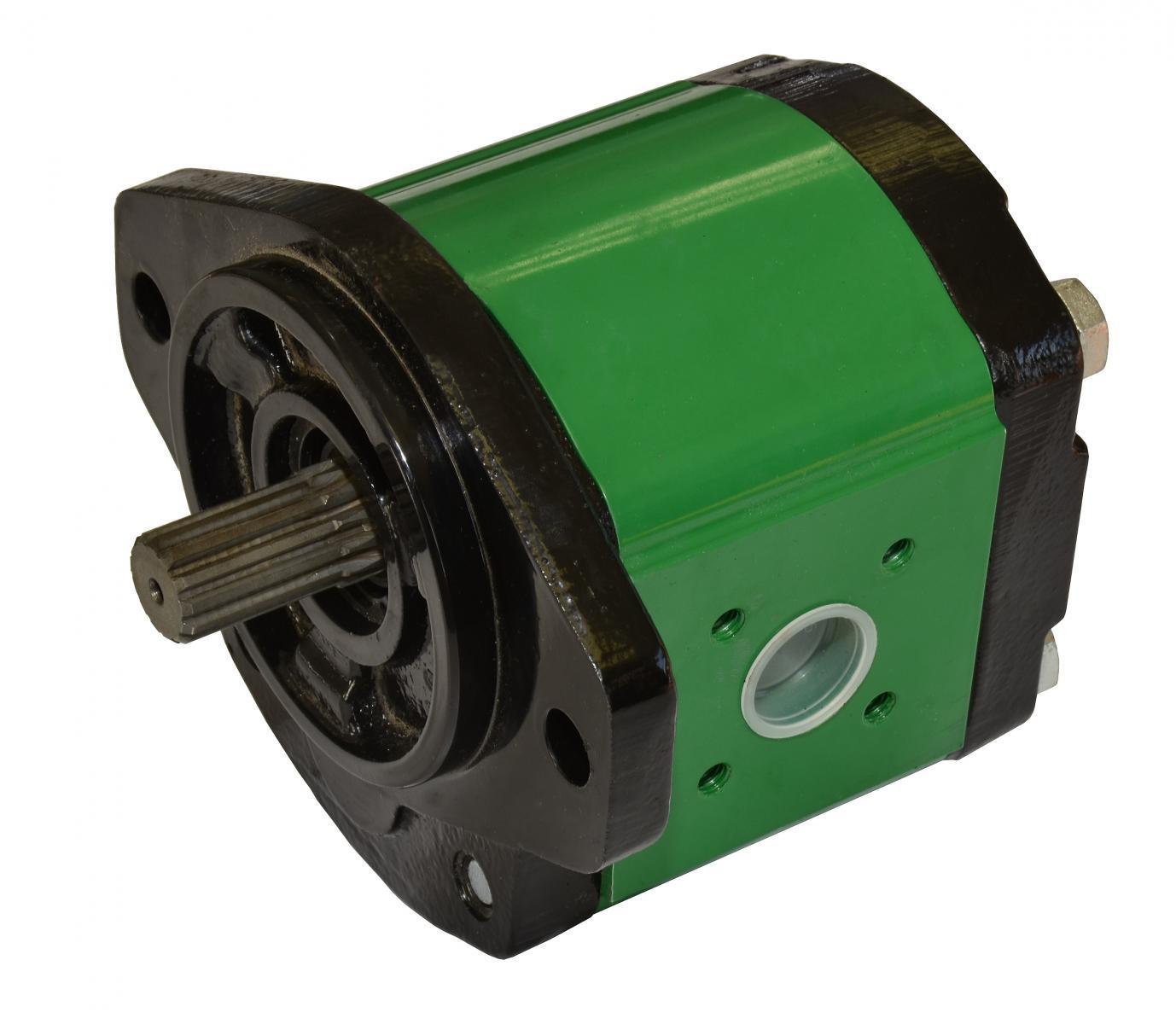 Hydraulic services pump motor control valve cylinders for Hydraulic motor control valve